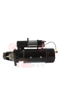 CST60604AS  24V 7,5KW 11T